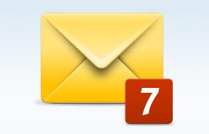Web.de Freemail E-Mail Konto kostenlos erstellen.