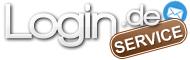 loginservice.de dein E-Mail Info-Portal
